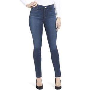 {Nine West Jeans} Jessica Leggings Jean 8